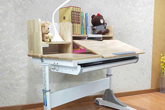 金桥贝贝健康学习桌加盟产品图