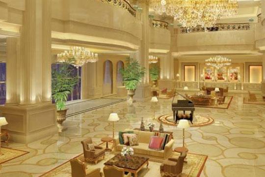 Delta酒店加盟店