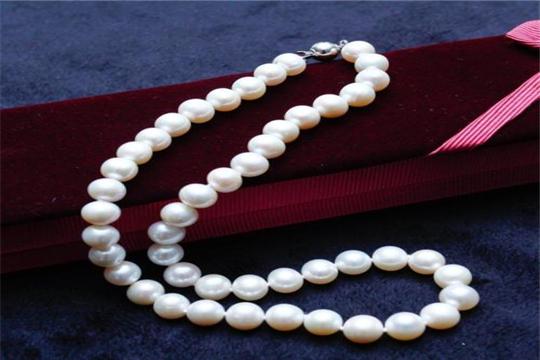 永旺珍珠饰品加盟产品