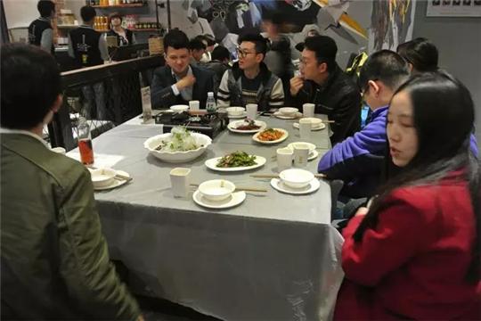 煌金甲龙虾馆加盟菜品