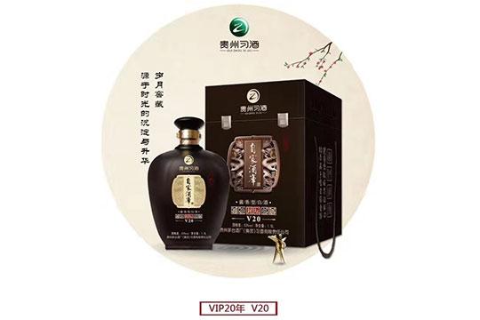 贵州习酒&自家酒库加盟