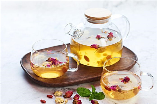 茶枝花露茶饮加盟