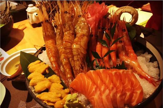 魚之鮨日式料理加盟產品圖