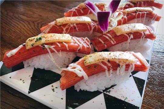 鱼之鮨日式料理加盟产品图