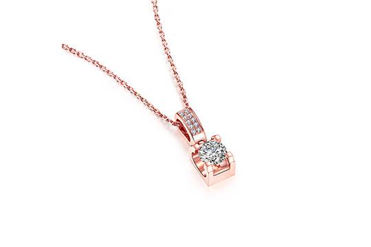 挚爱珠宝加盟产品