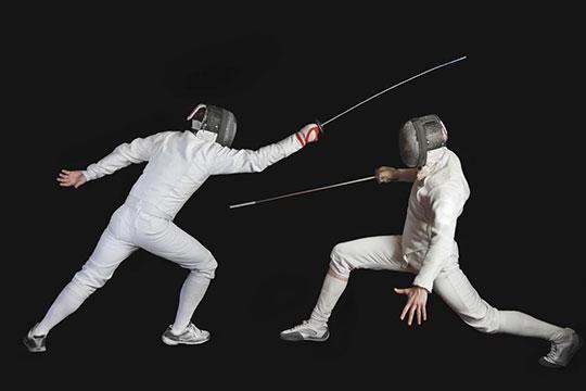 思路击剑加盟