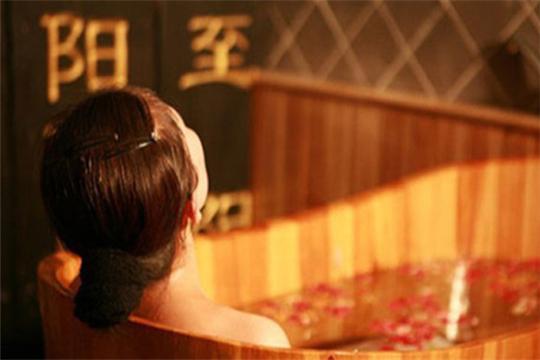 鑫道堂加盟六艺养生浴疗系列