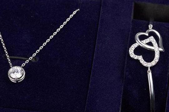 Awish珠宝加盟产品图