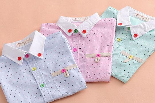 时尚宝贝童装加盟