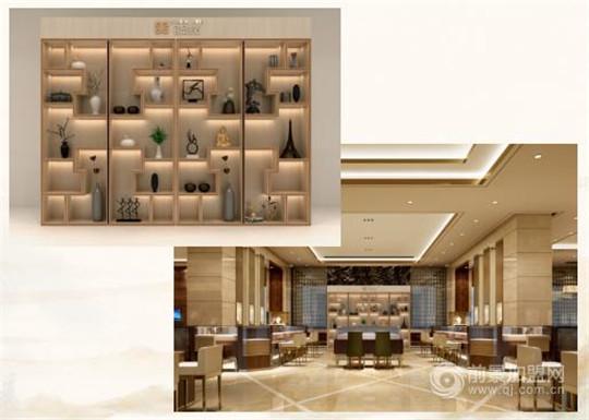 银饰店的空间利用,提升店铺业绩的有效方法