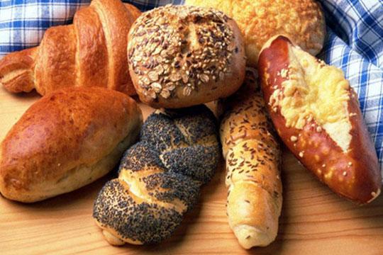汉密哈顿面包加盟