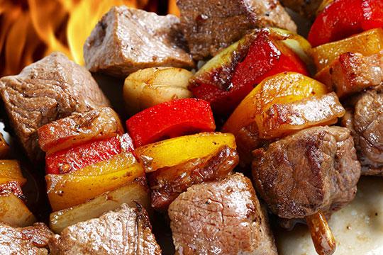 靠鋪烤肉加盟