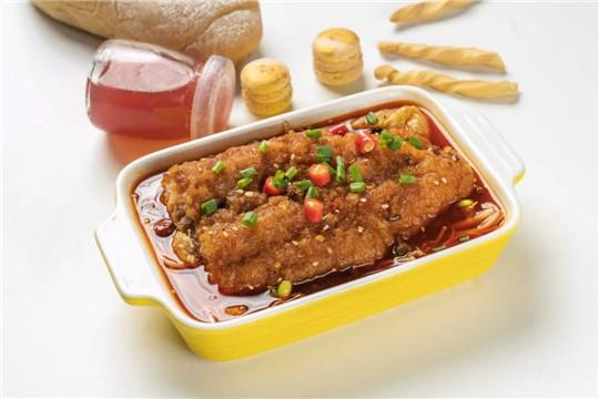 争烤烤鱼饭加盟品牌烤鱼饭