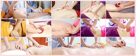 金嬰麗人產后康復調理加盟