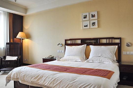 中州商务酒店加盟