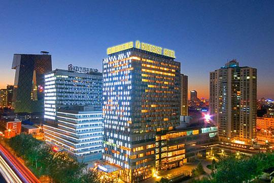 北京伯豪瑞廷酒店加盟