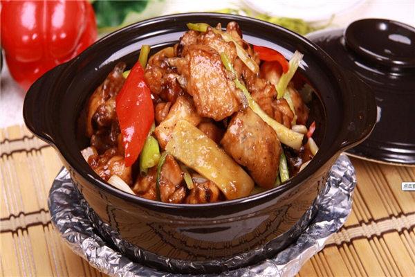 怎么加盟重庆鸡公煲品牌项目