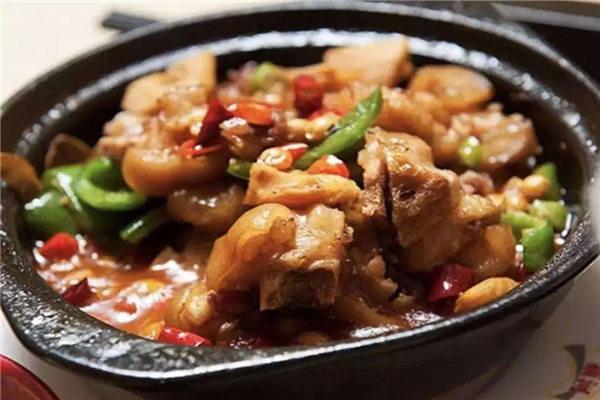 乐小煲重庆鸡公煲加盟支持有哪些