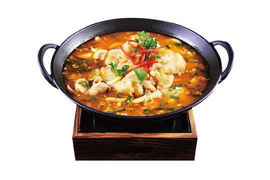 苗小壇酸湯魚撈飯加盟