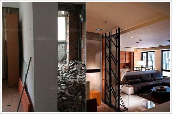 宅翻新 火爆的建材加盟项目