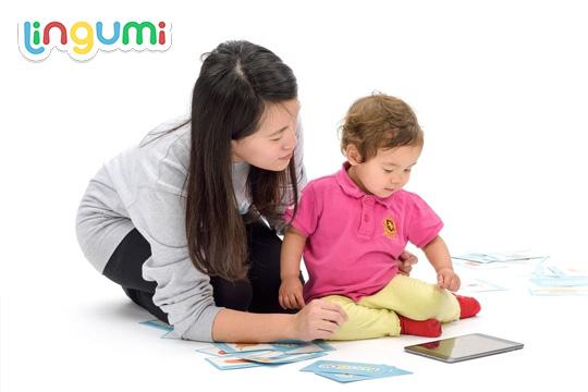 Lingumi幼儿英语加盟在线教育