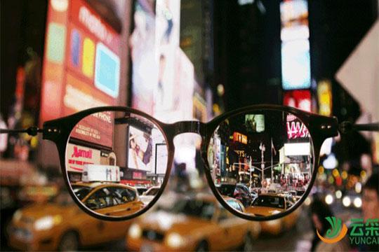 云采智能眼镜加盟