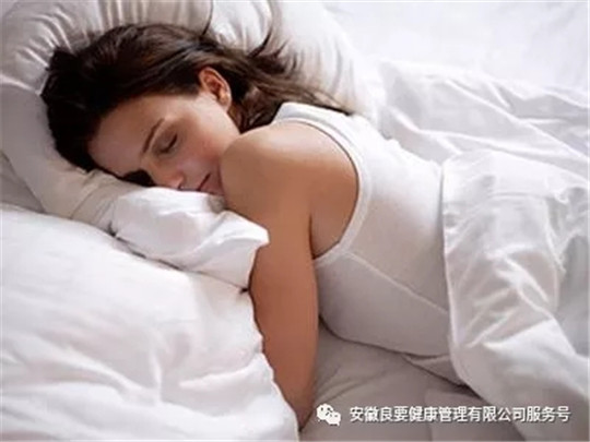 还在为睡眠问题所困扰吗?