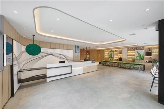尚客优品提速布局华南中端酒店市场,展示二三线城市新打法
