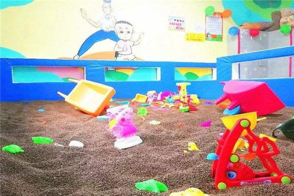 2019加盟一家儿童乐园有发展前景吗