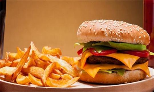 汉堡加盟店选择卡乐滋汉堡怎么样