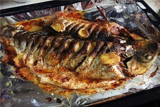 因为鱼烤鱼加盟