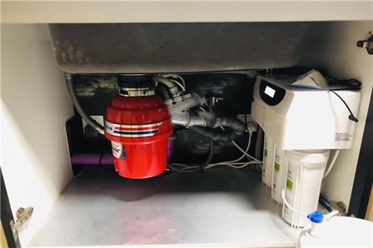 厨房宝垃圾处理器加盟