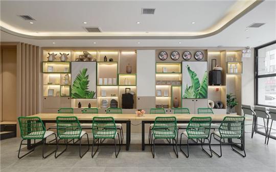从华北到海南,尚客优品酒店高速拓展受市场认可