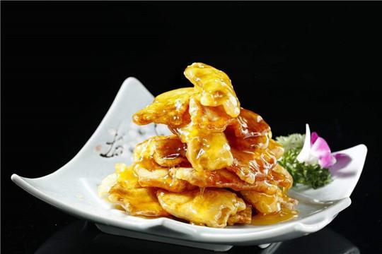 酥小仙锅包肉加盟