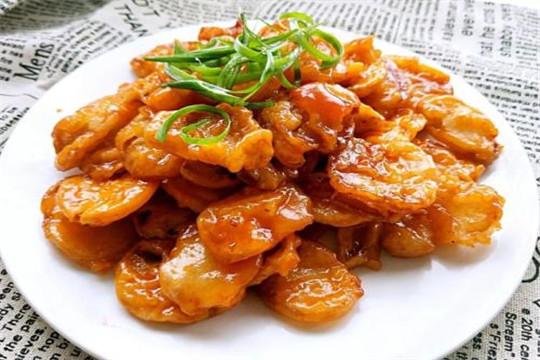 酥小仙鍋包肉