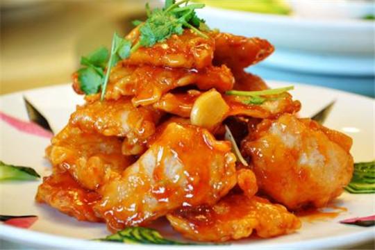 酥小仙鍋包肉加盟