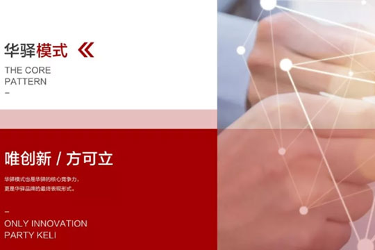 UP華驛精選酒店-華驛模式
