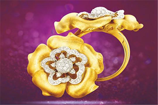 百年老凤珠宝