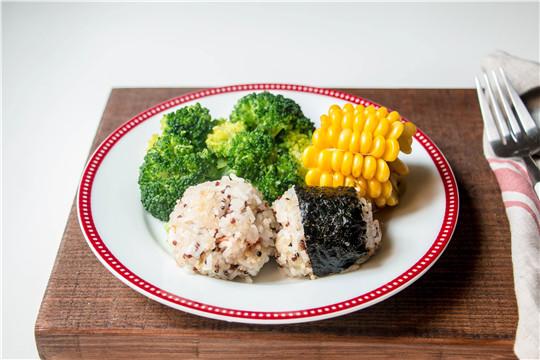 云馋台湾饭团加盟产品图