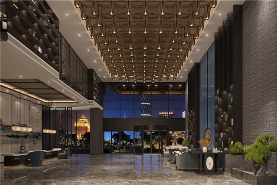 丽呈東谷酒店加盟
