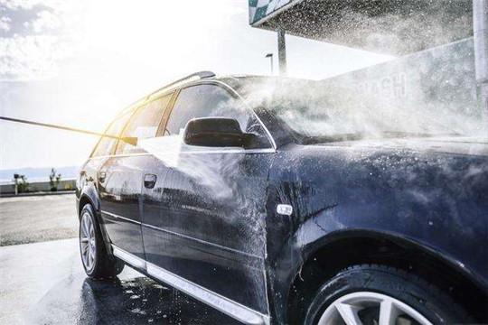 洗车人家加盟