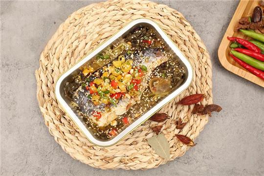 三原泰烧烤鱼饭加盟产品图