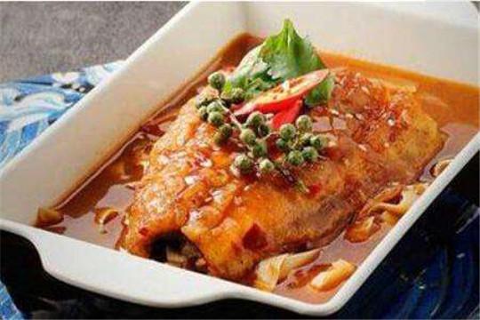孙悟鱼烤鱼饭加盟产品图