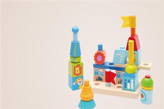 贝益星玩具