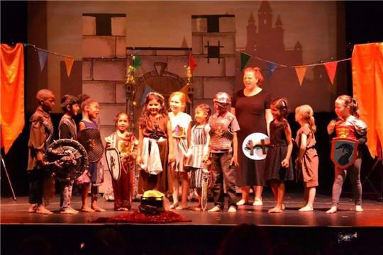阿笛斯戏剧教育加盟