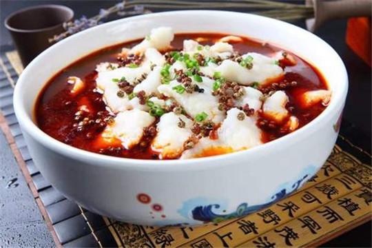 天福酸菜鱼