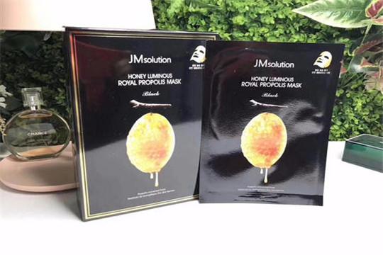 异邦之美JM面膜化妆品加盟
