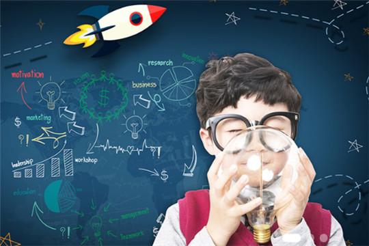 玩创Lab科学教育加盟