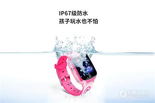亦青藤儿童电话手表Q13,低价高配,极速精准定位