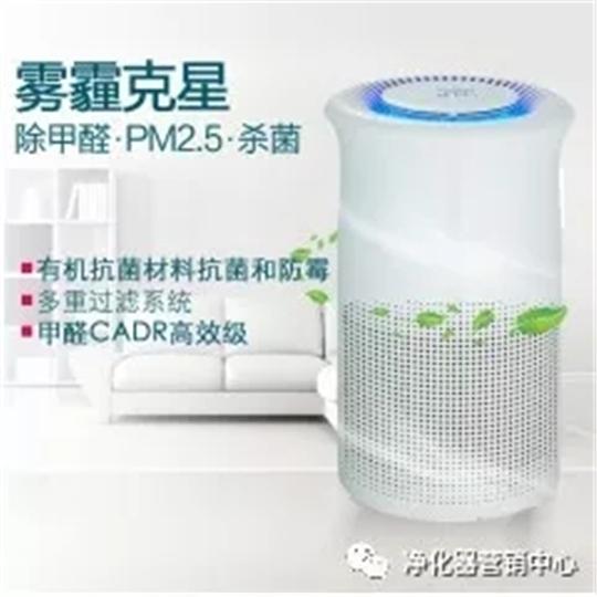 空气净化的方法有哪些?这种最有效!